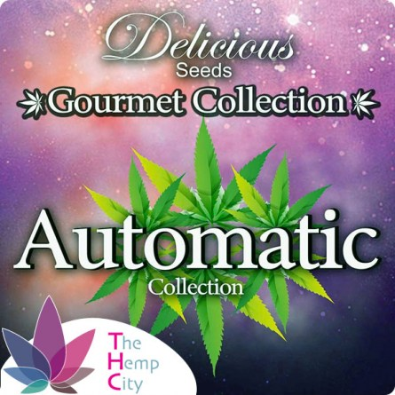 Gourmet Collection - Autoamatic Strains #1