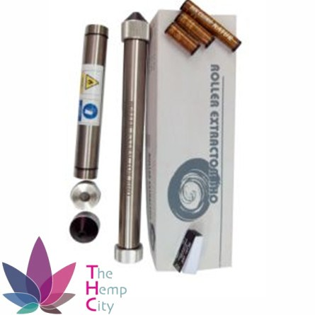 BHO Roller Extractor L200