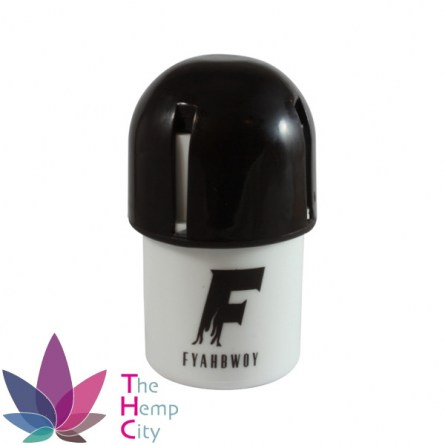 FyahBwoy Grinder Container