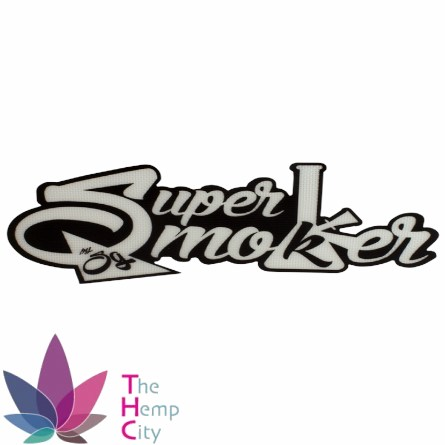 SuperSmoker Silicon Pad 27 x 13cm