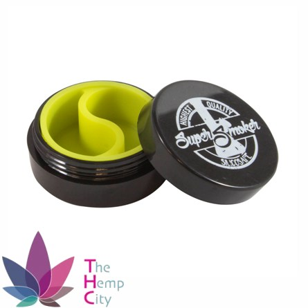 Silicon Double Insert Safe Box 10ml