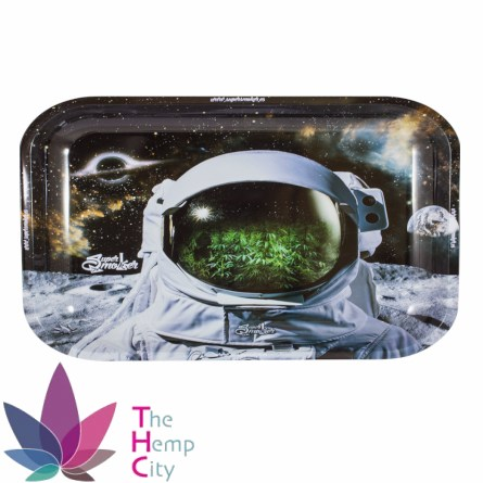 Super Smoker Space Tray Big