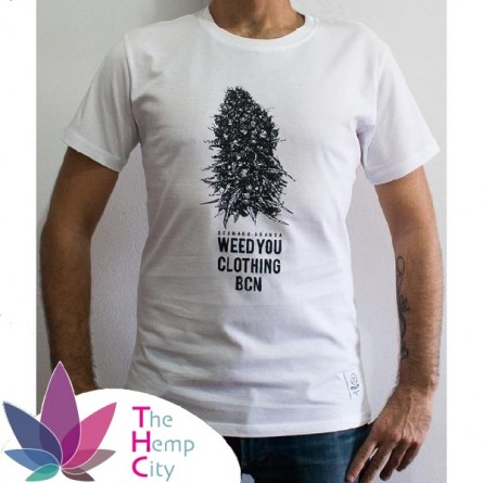 T-Shirt - Big Bud