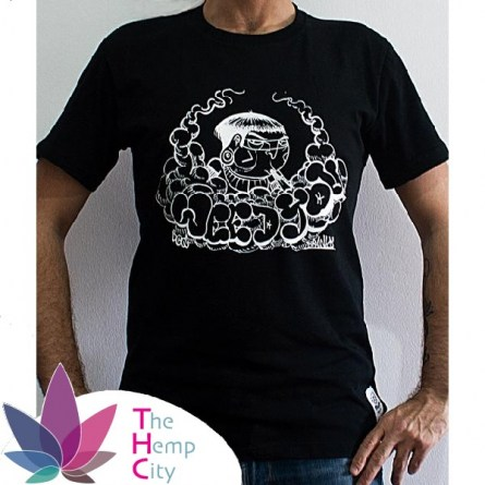 T-Shirt - Aboriginal Smoka